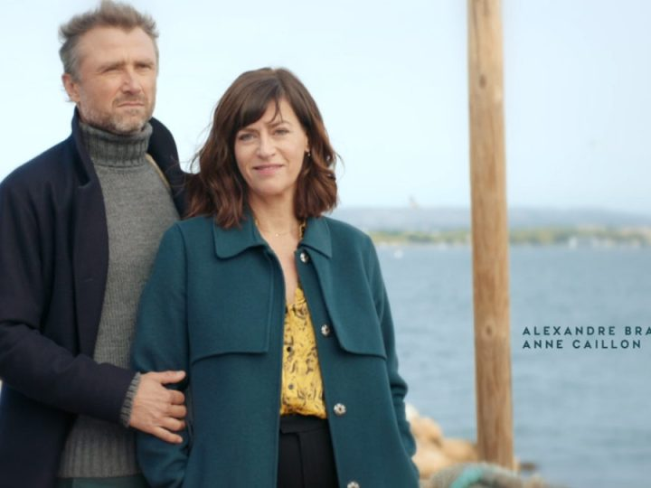Tomorrow belongs to us: Flore and Alex as a couple in the new credits – News Séries on TV