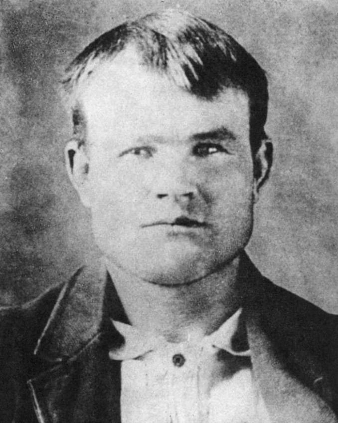 Butch Cassidy, Outlaw of the Wild West
