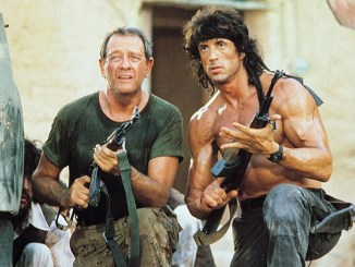 Rambo 3 on C8: why Stallone fired the director of Highlander from the set - teller report