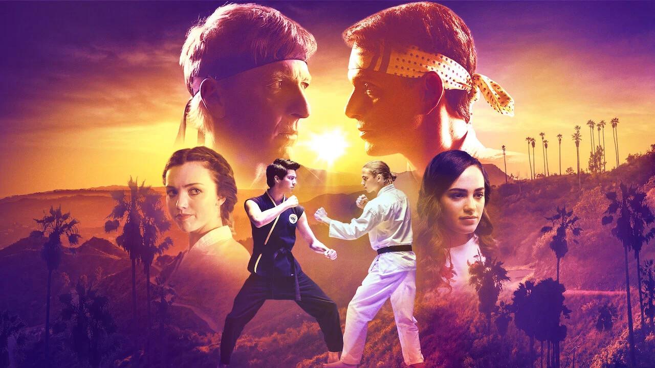 Cobra Kai on Netflix: 6 seasons planned for the Karate Kid series? – News Series on TV