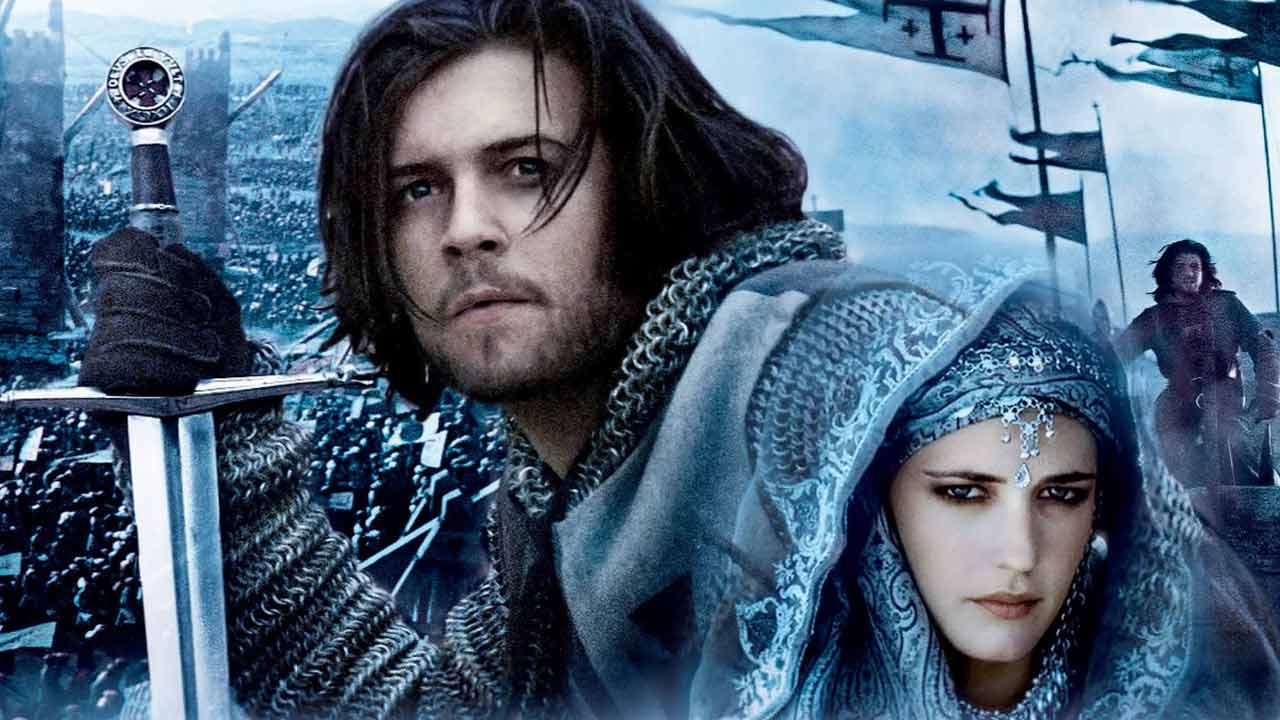 Kingdom of Heaven: what to expect in the extended version? – Cinema News