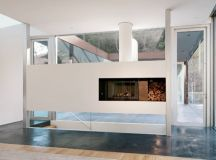 Bridge House by Stanley Saitowitz Natoma Architects ...