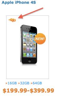 iPhone-4S-4G