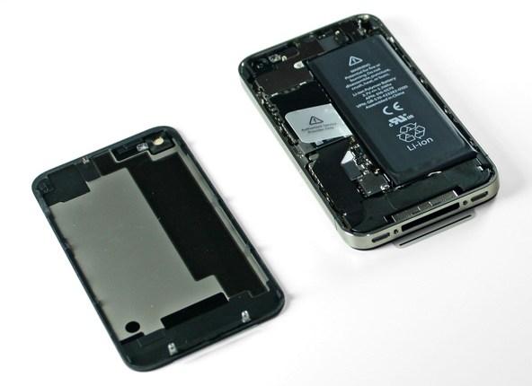 iPhone-4S-iFixit