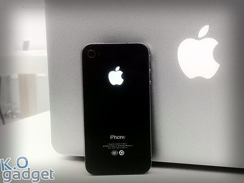 apple-logo-glow