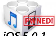 iOS 5.0.1 Untethered Jailbreak Confirmed