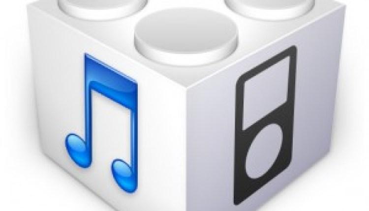iPhone-Firmware