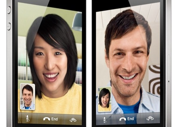 iPhone-facetime