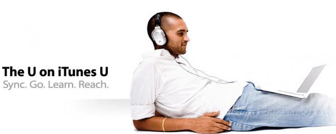 iTunesUniversity