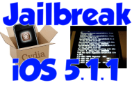 How to Jailbreak iOS 5.1.1 iPhone, iPad, iPod Touch Using RedSn0w [Guide]