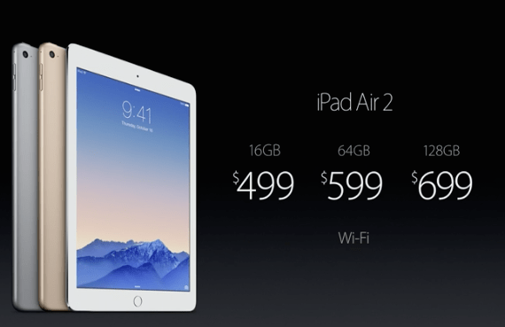 ipad-air-2-wifi-price