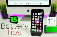 15 Tips to Improve iPhone Battery Life on iOS 10.2! (2017)