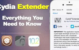 How to Re-sign Yalu w/ Cydia Extender (No Dev Account Needed)