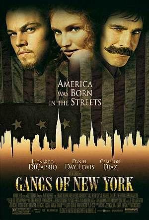 New York Çeteleri film izle