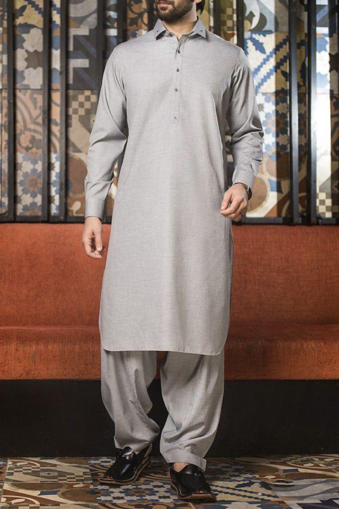 Stylish New Gents Shalwar Kameez Styles in Pakistan For Yr 2019-20
