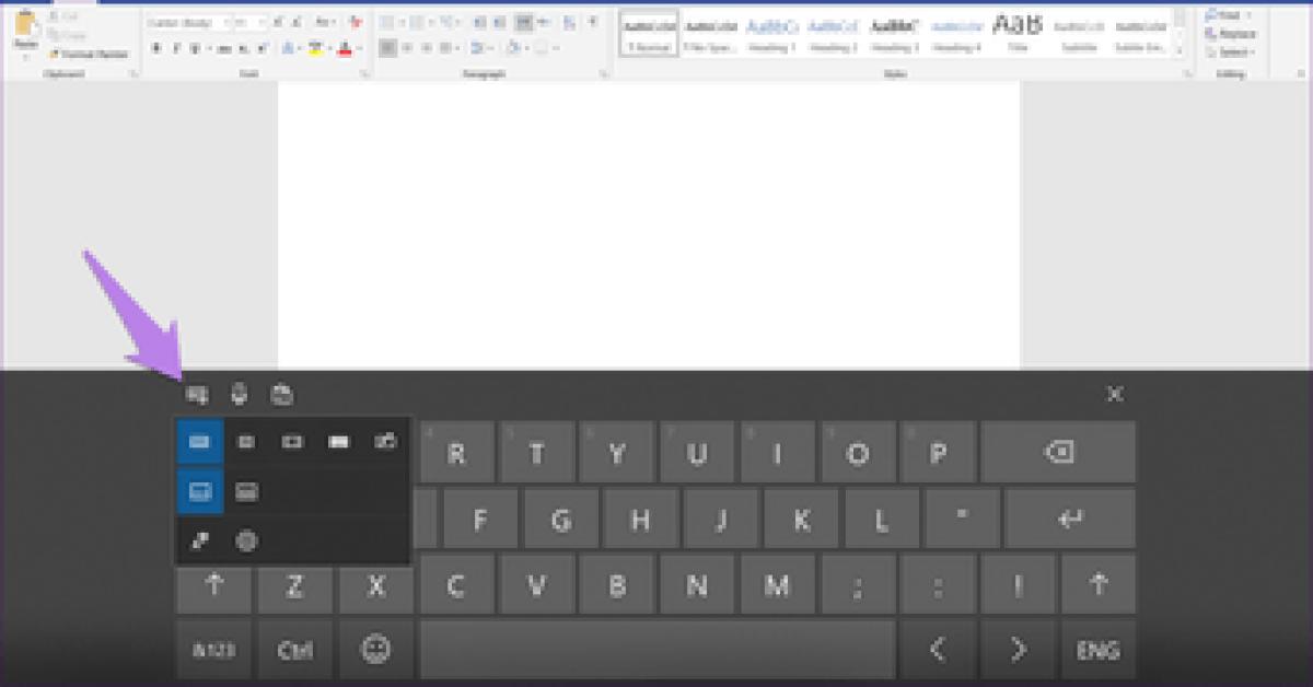 Windows 10 Tablet Mode Tips Tricks Hidden Features 11