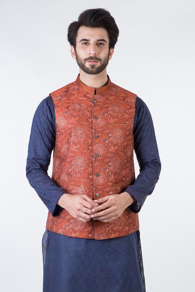 Stylish Online Available Bonanza Men's Wear Kurta Styles For Yr 2019-2020 Ideas