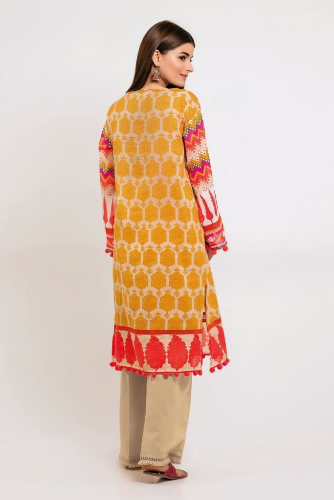 Stylish Khaadi Eid Festive Sale Upto 30% off Prices on Selected Items For Yr 2019