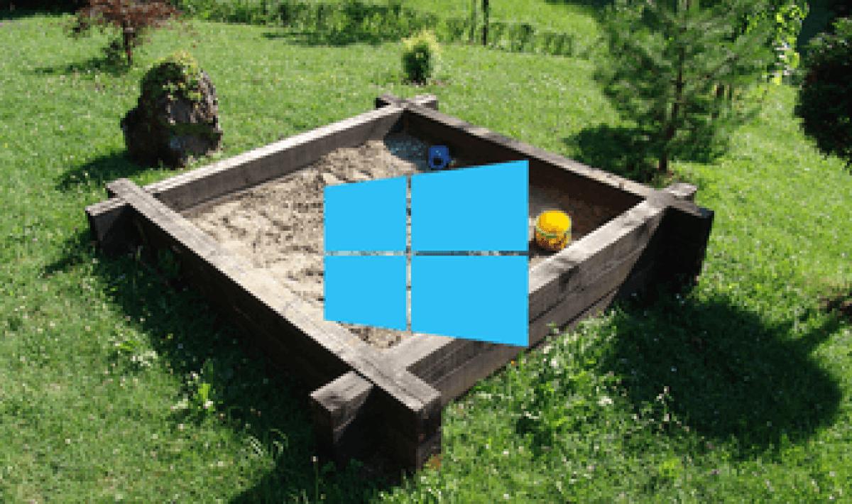 Windows Sandbox Missing Issue Featured
