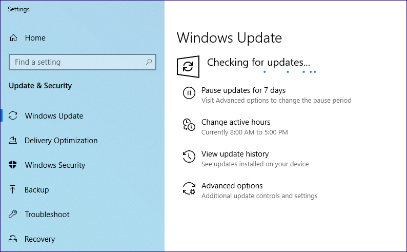 Windows Sandbox Missing Issue 8