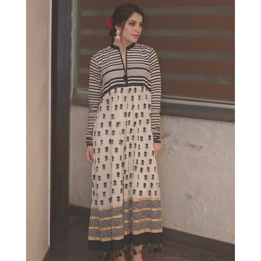 Beautiful Neelum Muneer Khan Latest Photos from Promotion of Movie Wrong No.2