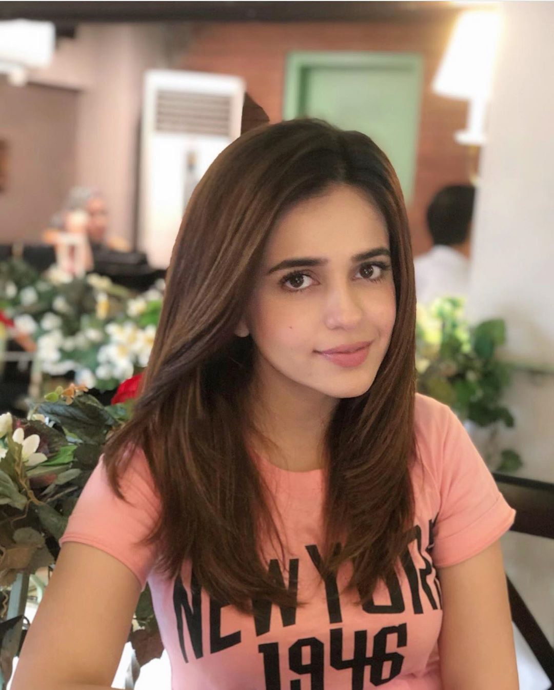 Awesome Actress Sumbul Iqbal's New Clicks
