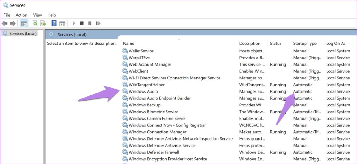 Fix Sound Problem After Update Windows 14