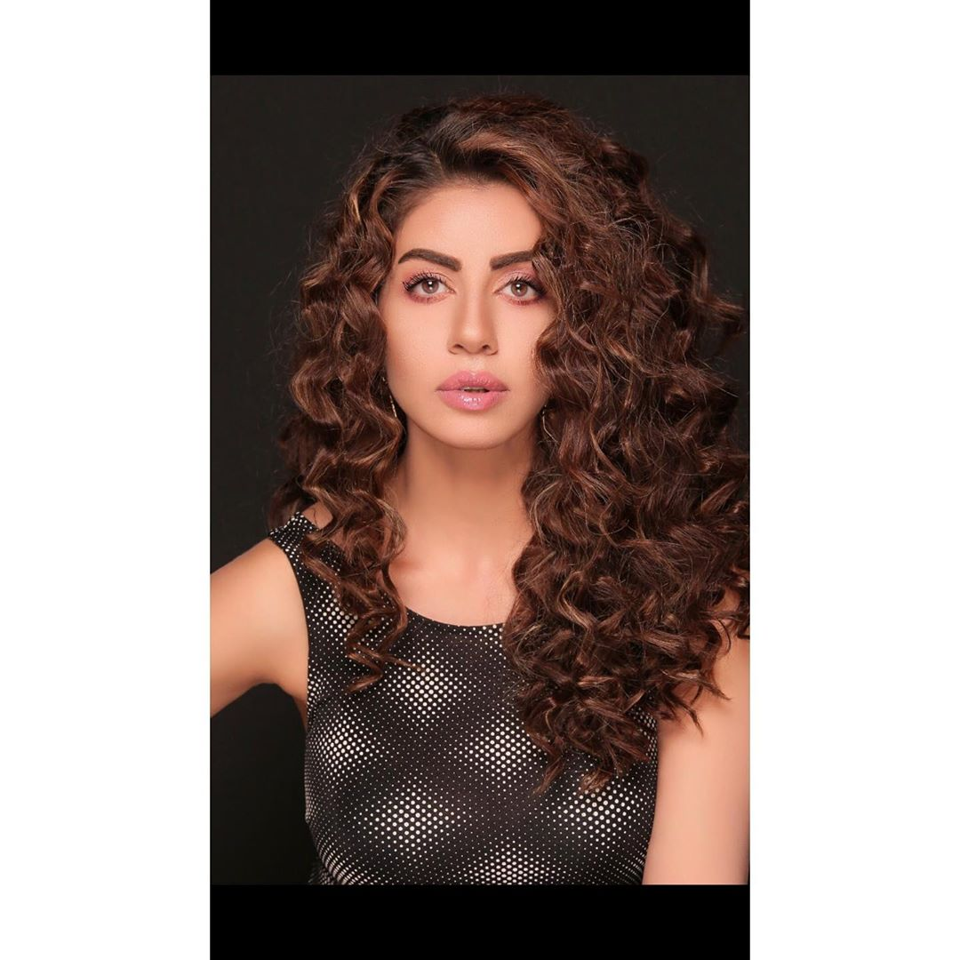 Actress Sadia Faisal Looking Gorgeous in Recent Clicks