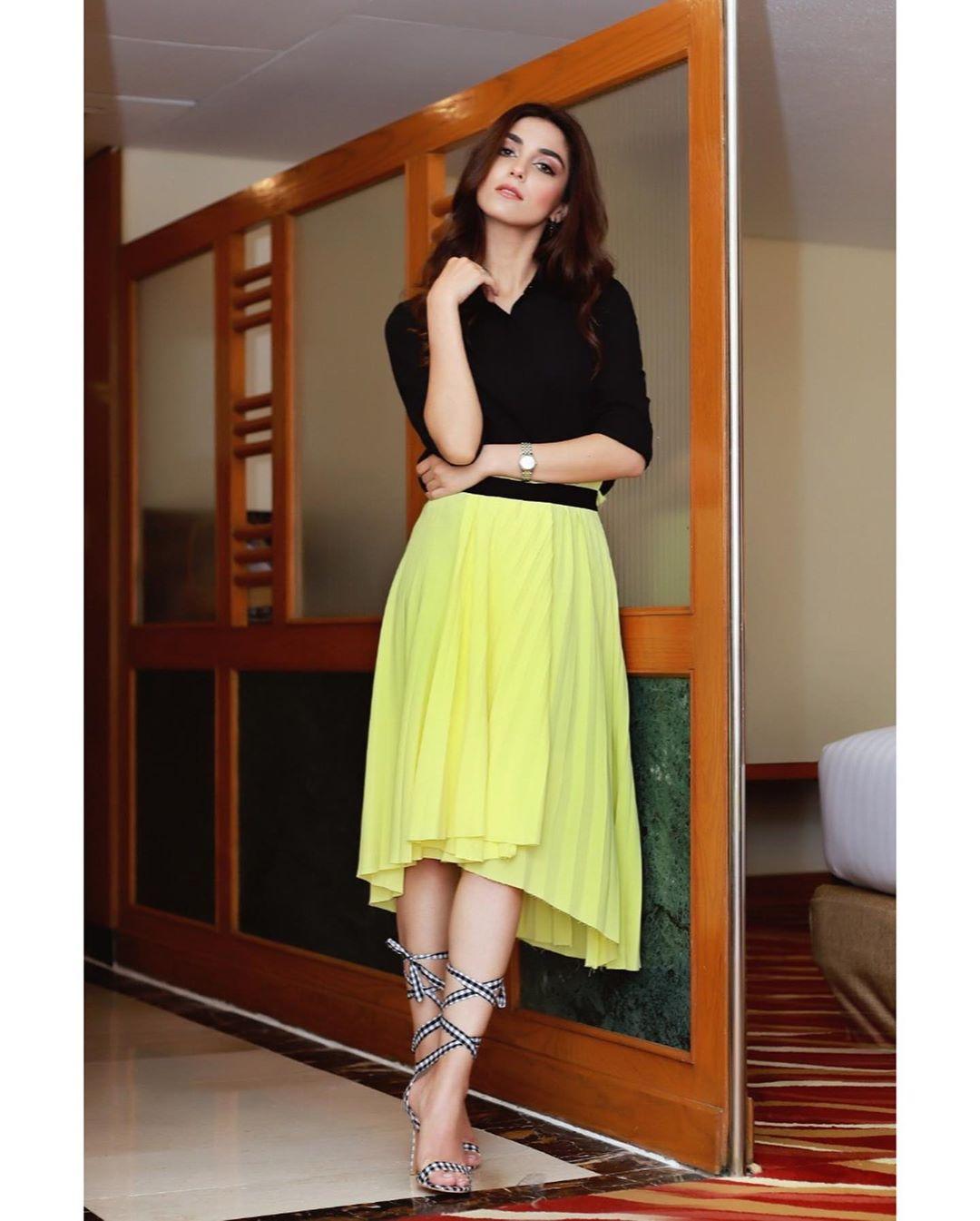 Awesome Clicks of Maya Ali & Sheheryar Munawar