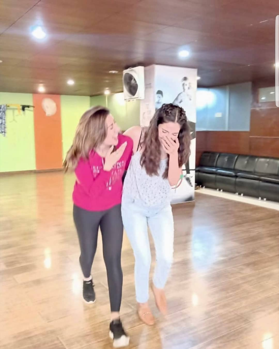 Rehearsals by Celebrities at Peak as Lux Style Awards 2019 is Near