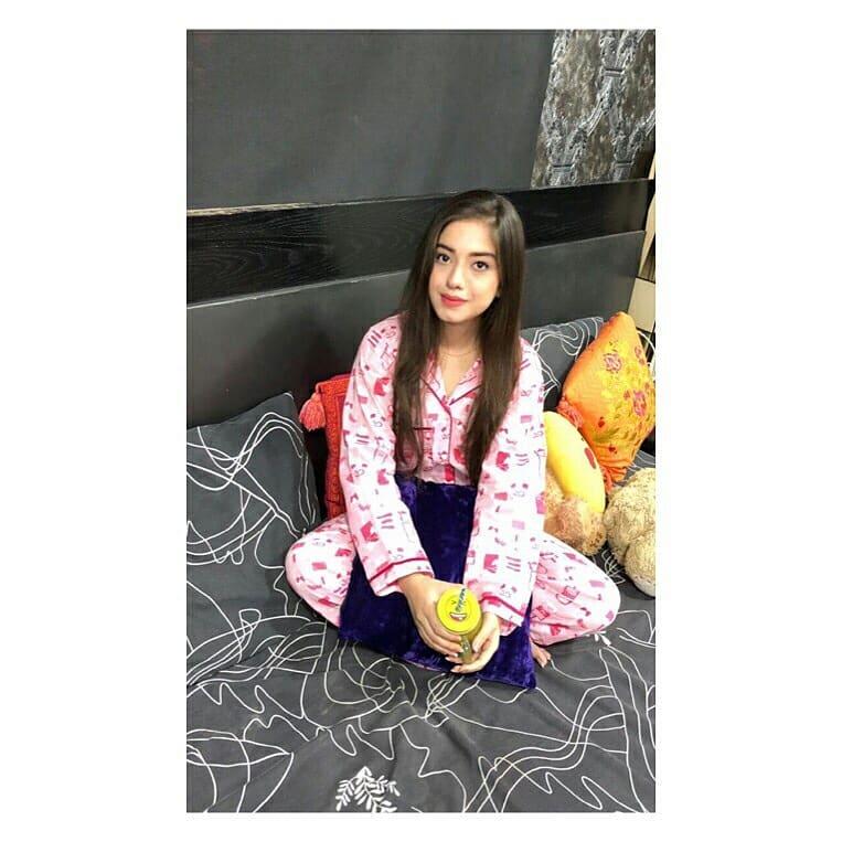 Sister Actors Arisha Khan and Sarah Razi Khan Recent Clicks