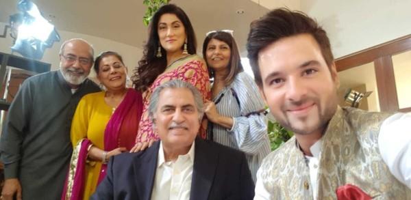 Drama Zard Bahaar, Upcoming Pakistani Drama Zard Bahaar will Tackle our Society's Issues