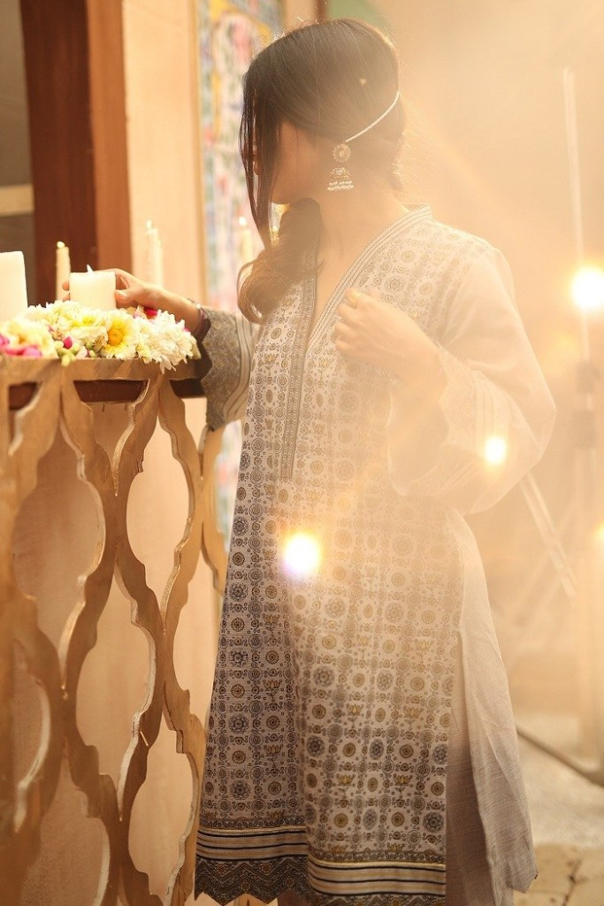 Stylish Tarzz Unstitched Eid-ul-Azha 2019 Collection