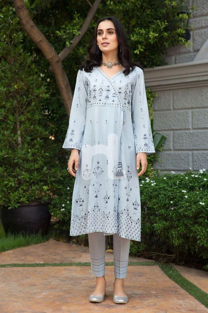 Stylish Jashn-e-Azadi Sale by Nishat Linen 25% Off