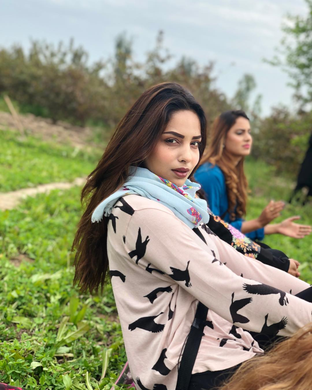 New Awesome Photos of Beautiful Sukyna Khan