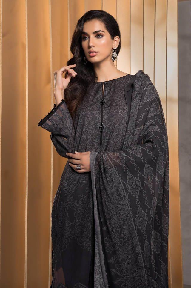 Stylish Sapphire Intermix collection 2019