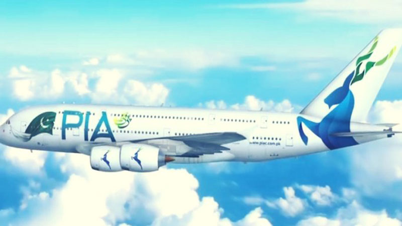 Check Tiktok Videos on Which PIA Flight Attendants Fired