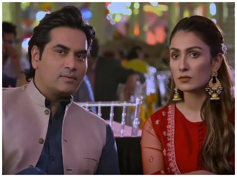 'Meray Paas Tum Ho' - For Better Style, Will Mehwish leave Danish?