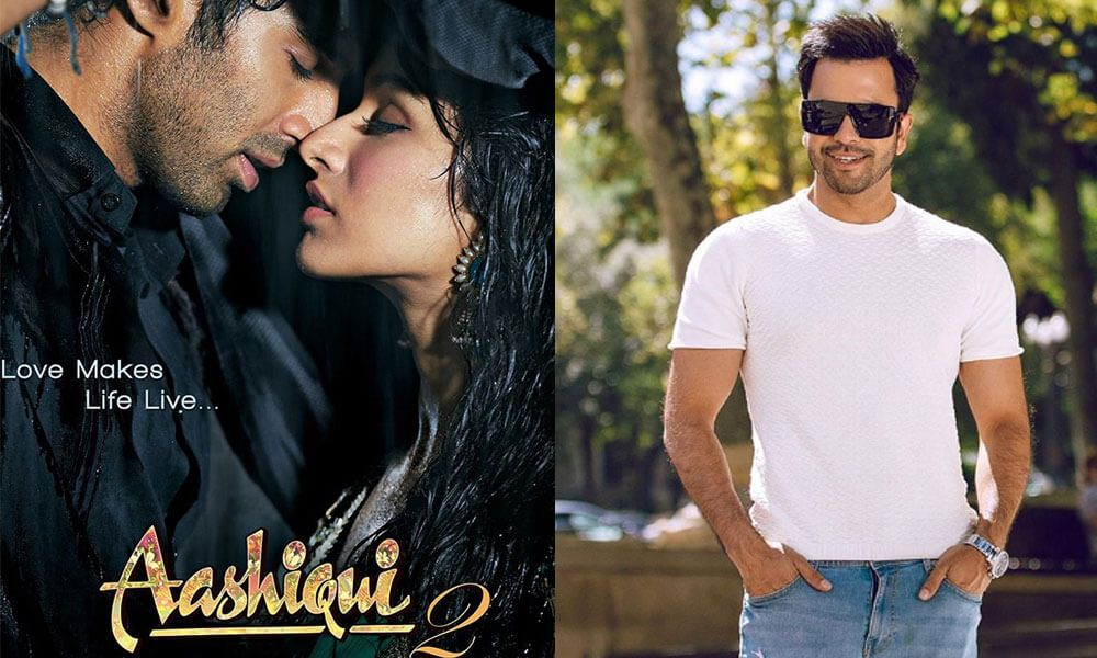 Aashiqui 2 | Junaid Khan Reportedly Offered A Role in Movie