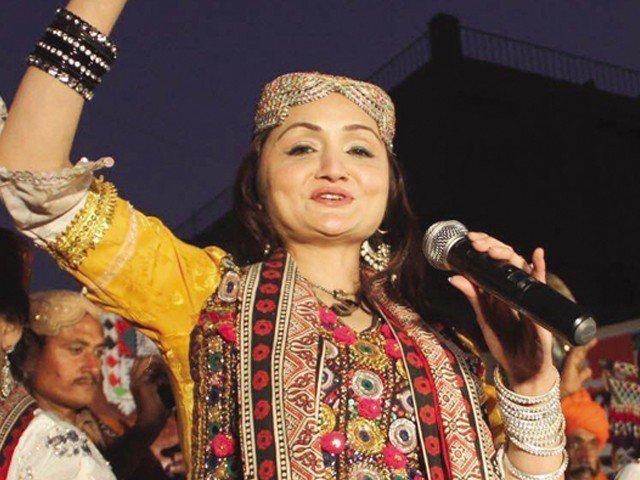 Singer Shazia Khushk left Showbiz to Serve Islam