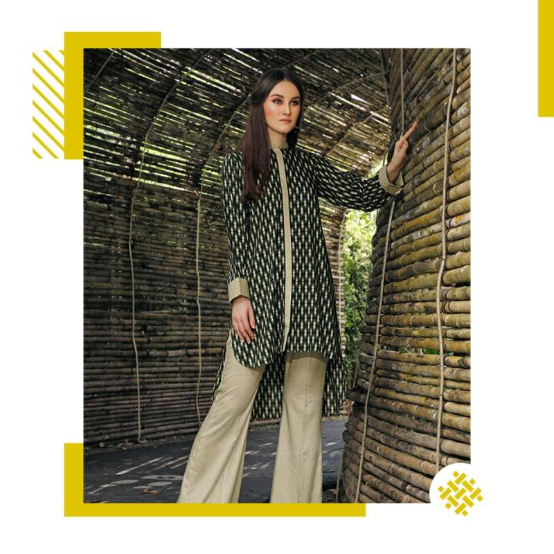 House of Ittehad Unveiled Unstitched Winter Collection For Ladies 2020