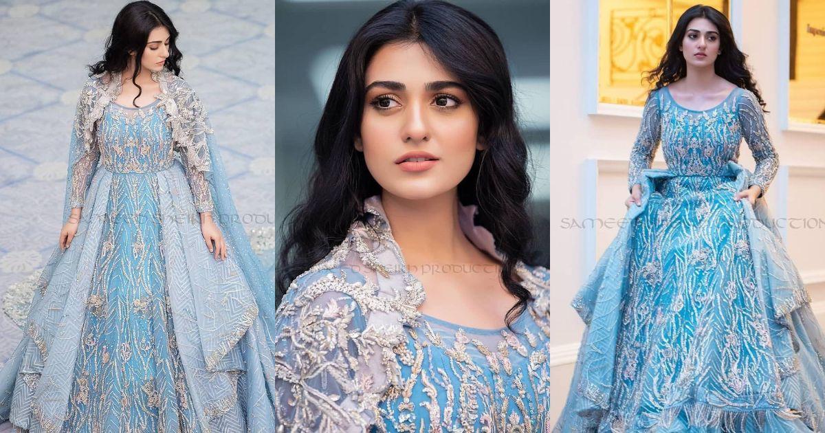 Sarah Khan Reveals The Reason Behind Her Breakup With Agha Ali