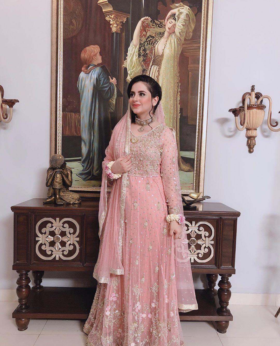 Beautiful Photoshoot of Actress Fatima Effendi