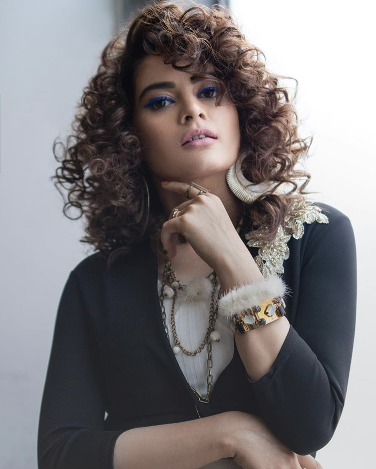 You Will Love Minal Khan New Look