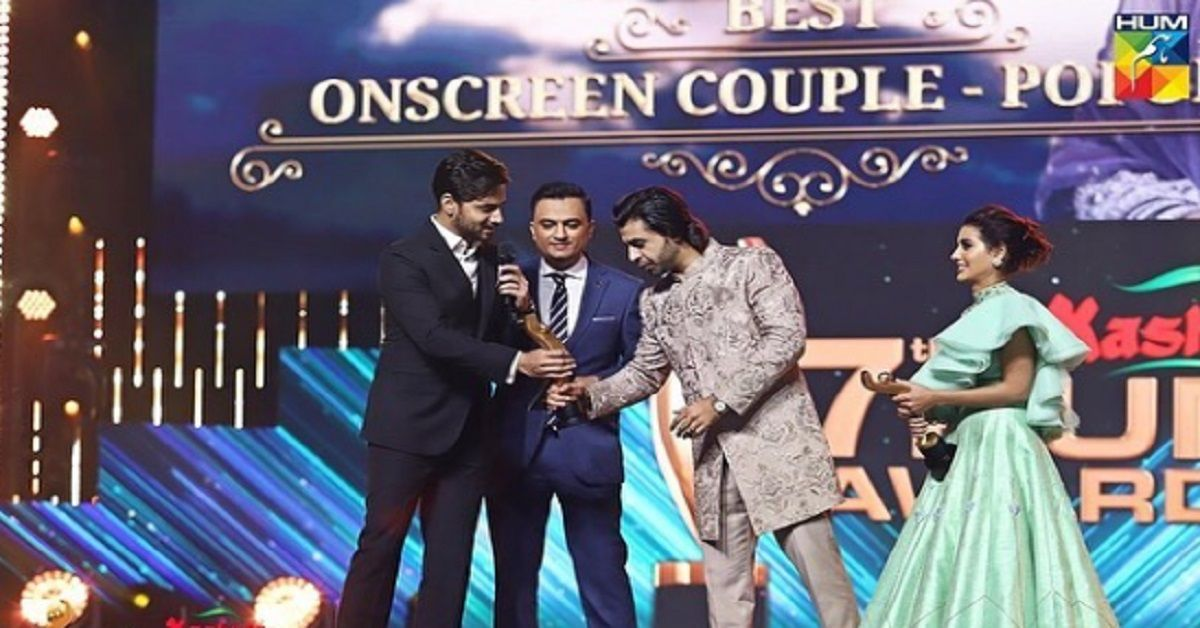Here is The List of Hum Awards 2019 Winners