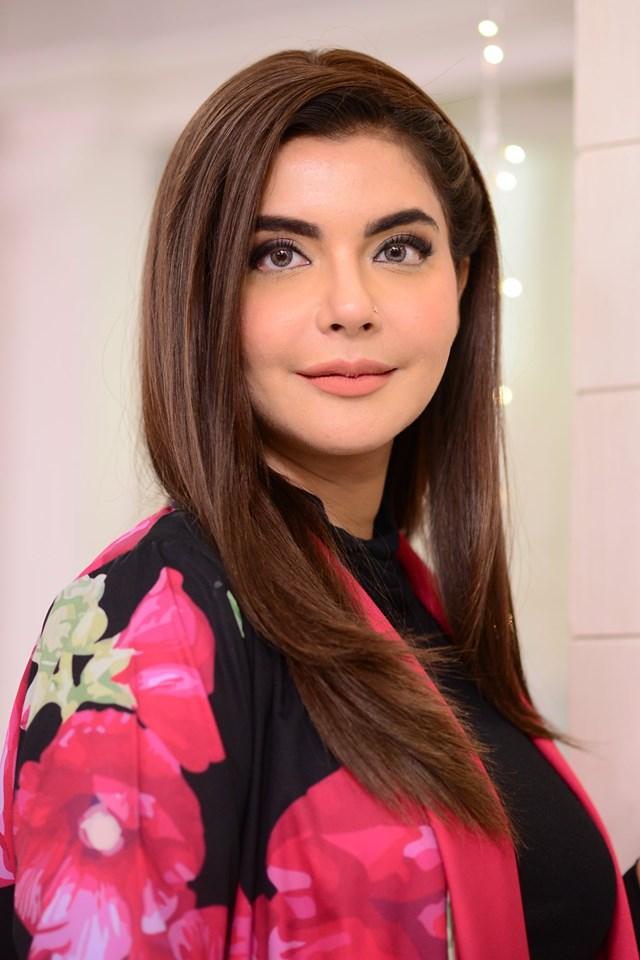 Beautiful Clicks of Nida and Yasir Nawaz from Good Morning Pakistan
