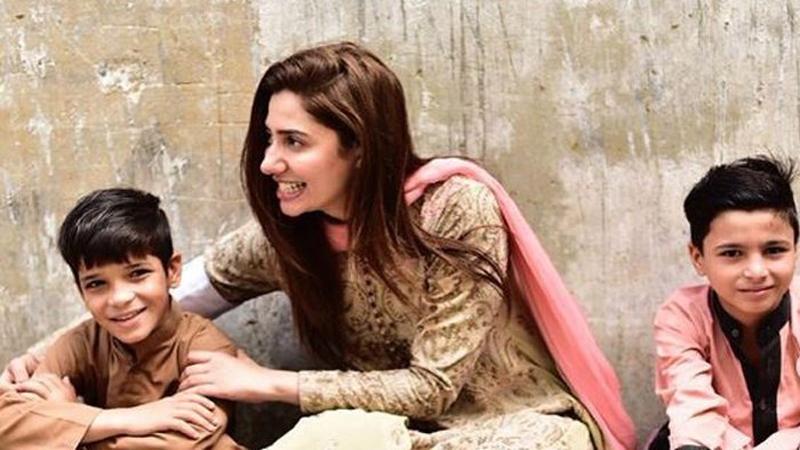 Mahira Khan Appointed UNHCR Goodwill Ambassador For Pakistan