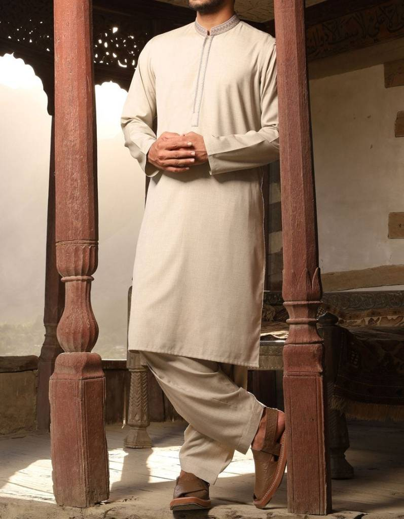 Junaid Jamshed Luxury Winter Collection 2020