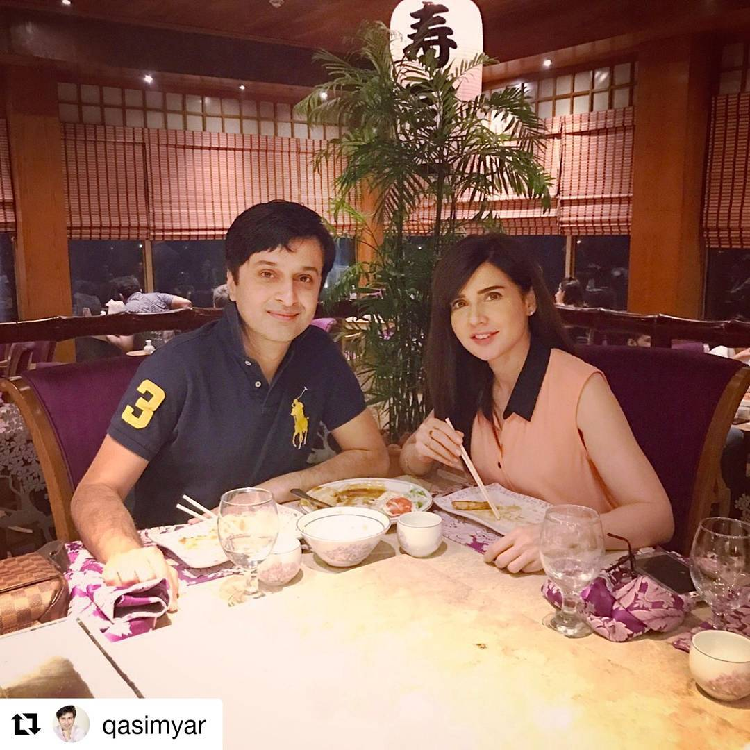 Mahnoor Baloch Awesome Pictures from Recent Event