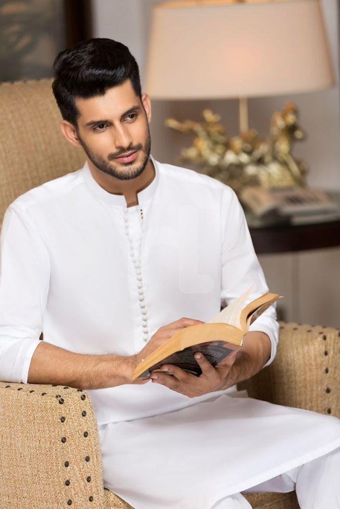 Unique Nishat Linen Winter Mens Wear 2020